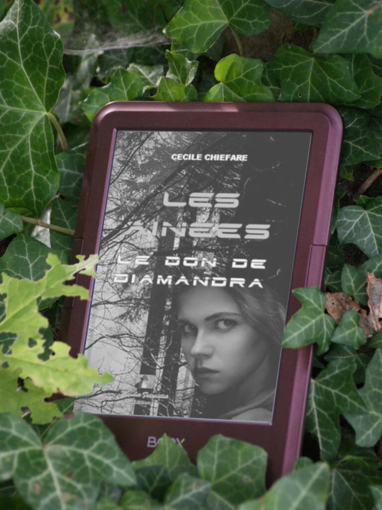 Les aînés - Le Don De Diamandra (tome1)