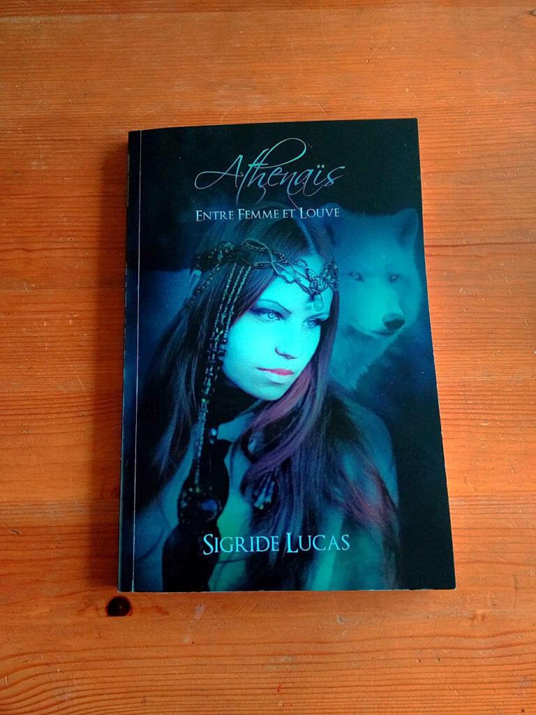 Athenais - Sigride Lucas