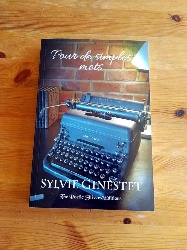 Pour de simples mots - Sylvie Ginestet