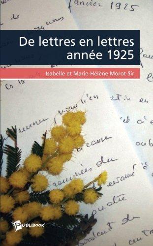 Couverture-IsabelleMorotSir-delettresenlettres1925
