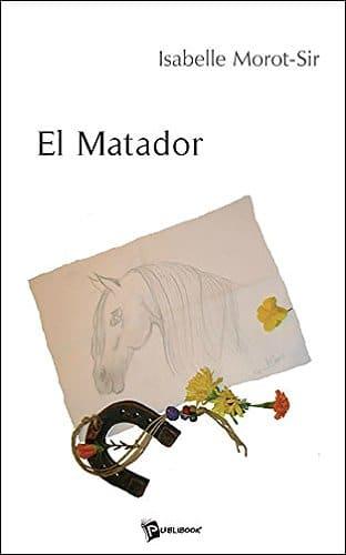 Couverture-IsabelleMorotSir-el-matador-1