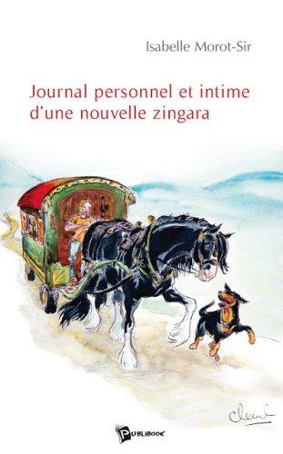 Couverture-IsabelleMorotSir-journalpersonneletintimedunenouvellezingara