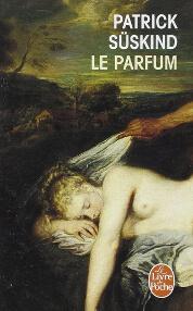 Couverture du livre : Le Parfum de Patrick Süskind